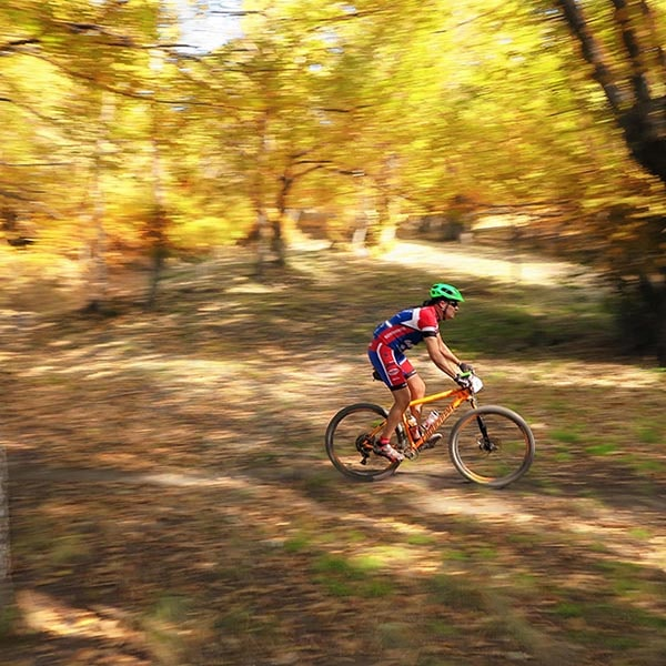 Ruta en mountain bike por Ancares